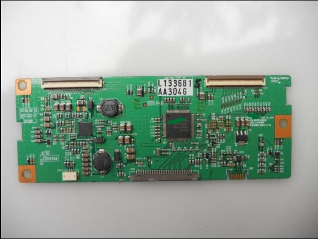 LCD T CON 42AV300C LC420WXN 6870C 0204B connect with logic board for /   T CON connect board|printer logic board|board board|board lcd - title=