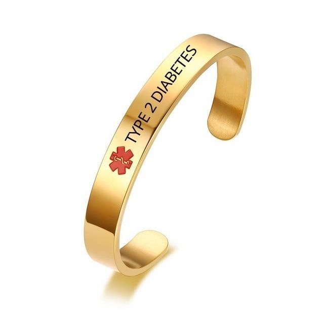 Personalized Cuff Bracelet...