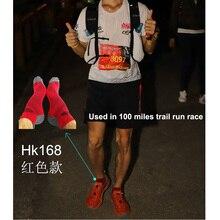 Unisex ULTRA-TRI Quick Dry Blister Prevention Trail Running Marathon Socks