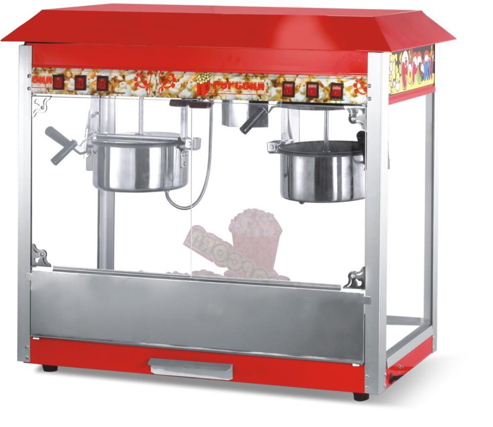 cheap popcorn machine