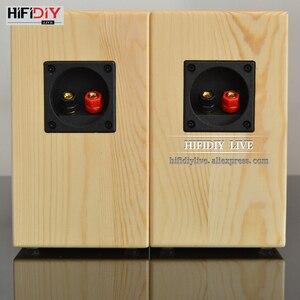 Image 4 - HIFIDIY LIVE 3 นิ้วไม้ 15 วัตต์ * 2 Passive 2.0 ลำโพง HIFI Home/OFFICE เดสก์ท็อปสเตอริโอคอมพิวเตอร์โน้ตบุ๊คลำโพงกล่อง A3