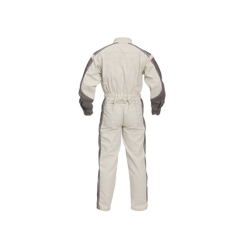 afc264922ba4 Oubisi high quality coverall technician wear factory worker uniforms-in Safety  Clothing from Security   Protection on Aliexpress.com