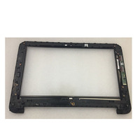 Free shipping For HP Pavilion X360 11N 11 N Touch Screen Digitizer Glass Panel with Bezel