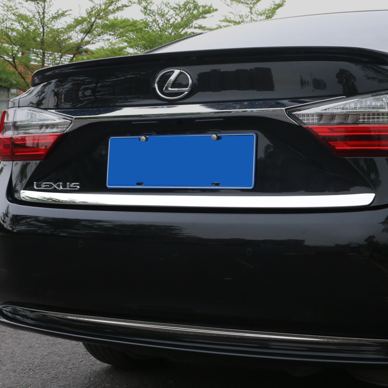lsrtw2017 car styling car cargo trim for lexus es250 es300h es350 es200 2012 2013 2014 2015 2016 2017 2018 sncn led car headlight for for lexus es250 es350 es300h 2013 2014 2pc 12v 50w 8000lm led headlamp conversion kit auto bulb