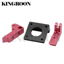 Left Right Hand Arm Bracket Part For 1.75mm Filament Extrusion
