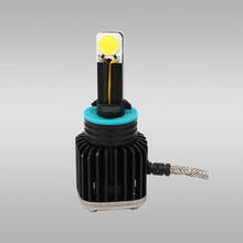 Plug-n-play CANBUS Headlight 880 B-series 30W auto parts super bright automotive LED lamp car lighting bulbs conversion Kits