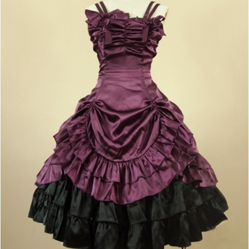 Online Buy Wholesale short gothic prom dresses from China short ...