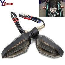 Motorcycle accessories steering lights modified LED turn signal light high brightness blinker Waterproof FOR KTM DUKE200 390 690