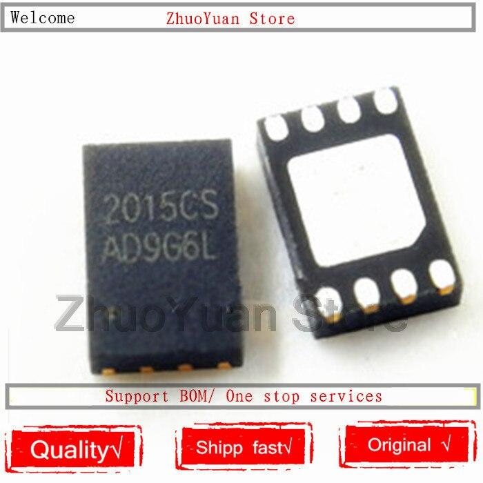 1PCS/lot CW2015CSAD 2015CS TDFN8 New Original IC Chip