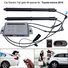auto  Car Electric Tail gate lift special for Toyota sienna 2015 Easily for You to Control Trunk недорго, оригинальная цена
