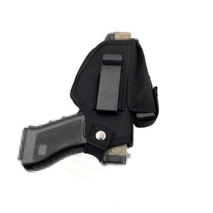 Image 5 - Кобура для пистолета для скрытого ношения, кобура с металлическим зажимом для ремня IWB OWB, кобура для страйкбольного оружия, охотничьи предметы для всех размеров, пистолеты