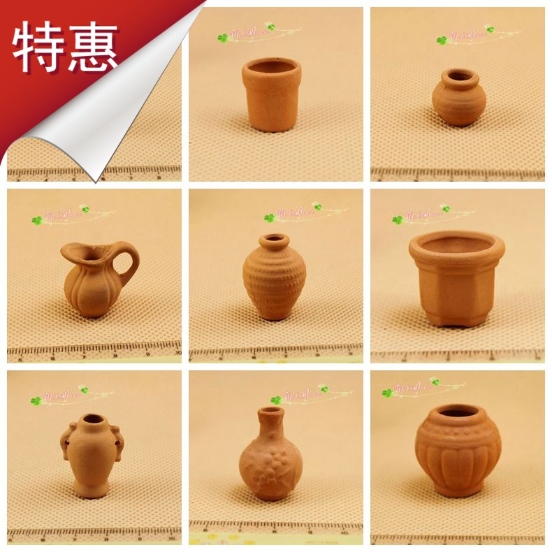 Online Buy Wholesale Mini Terracotta Pots From China Mini