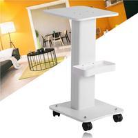 Toilet Bag Beauty Trolley Cart Shelf Universal Rolling Wheels Storage Rack Trolley s