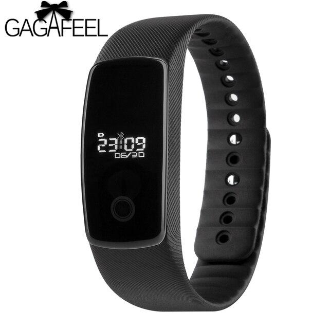 Мода Браслет Мужчины Женщины Heart Rate Monitor Smart Watch для IOS iphone Android Здоровье Фитнес Часы для Мужчина Женщина Спорт