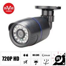 En-venta Onvif 1.0MP Ip 24 unids Led INFRARROJOS de visión nocturna de detección de movimiento remotas de control de Vigilancia de Productos