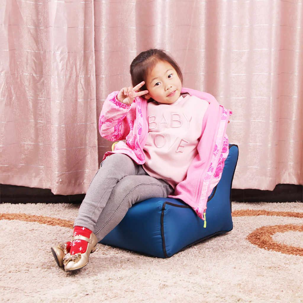 MUQGEW new criativo Cadeira Espreguiçadeira Sofá Preguiçoso Sofá de Ar Inflável Sacos de Festa Ao Ar Livre Camping Viagem para casa acessórios de decoração