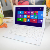 10,1 дюймов 2в1 Windows планшеты ПК Встроенный 3g Windows 10 Intel Atom Z3735F 2 ГБ + 64 ГБ 1280x800G + G ips Подарочная док-клавиатура