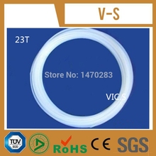 10 meter long PTFE 23T Tube OD 1 16mm ID 0 66mm Approve SGS certification for