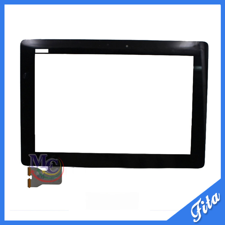 New Replacement Black Touch Screen Digitizer for Asus MeMO Pad FHD 10 ME302 ME302C K005 K00A 5425N FPC-1 10 1 black glass touch panel digitizer for asus memo pad fhd 10 me302 me302c screen 5425n fpc 1 free shipping