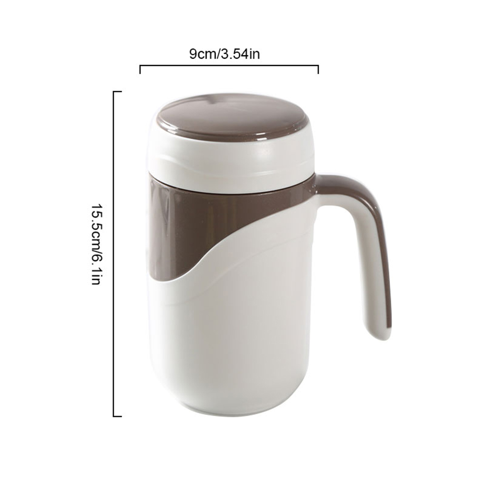 Keramik Thermos Tasse Thermos Becher Isolierte Kaffee Thermo Flasche Für Office Home Traval Tee Vakuum Glaskolben Tasse Geschenk