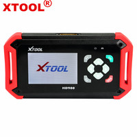 XTOOL HD900 Heavy Duty Truck Code Reader HD900 as a Replacement of XTOOL PS201