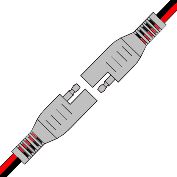 SAE Connector 2