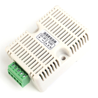 Temperature Humidity Transmitter Acquisition Module Transducer RS485 Modbus RTU Communication High Precision Sensor