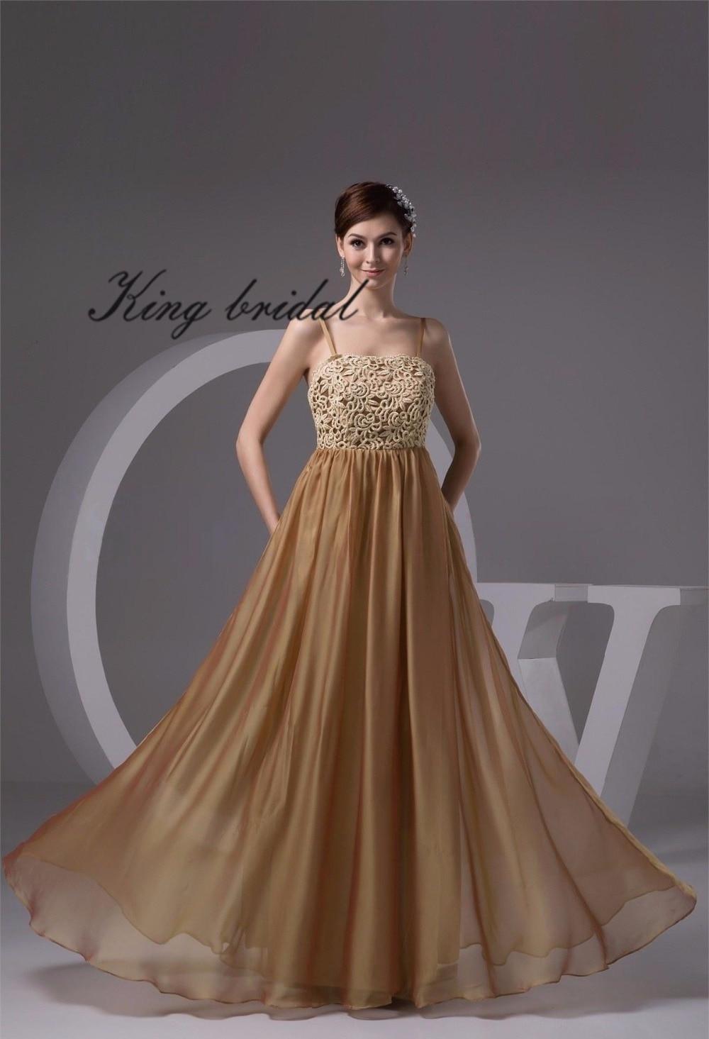 Popular Light Brown Prom Dresses-Buy Cheap Light Brown Prom ...