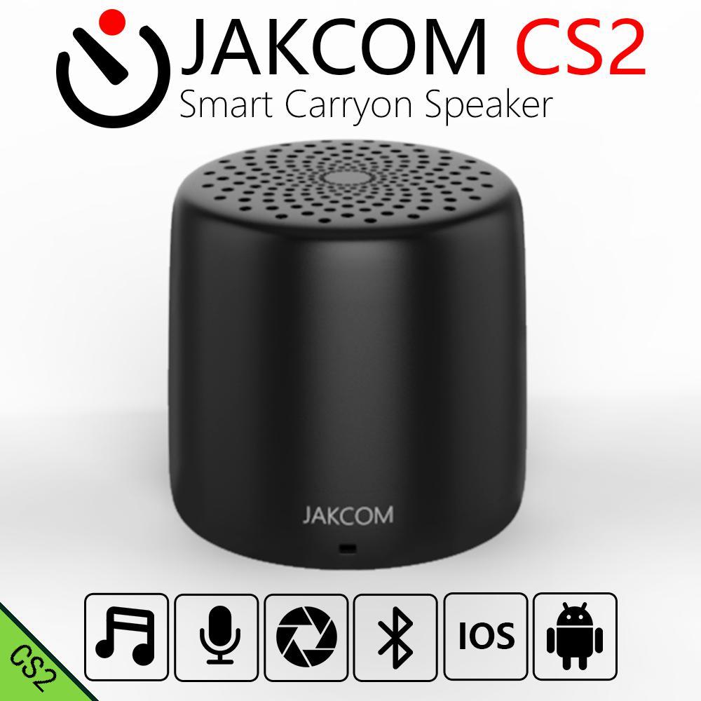 JAKCOM CS2 Carryon חכם רמקול חם מכירה ב אביזרים חכמים כמו teknoloji גאדג 'טים לגברים gabinete computador