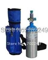 Открытый поставок воды мешок объем кислорода цилиндры 4L с маской и трубкой