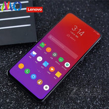 Lenovo Z5 Pro Smartphone Android Celular Unlocked Mobile Phone 6GB 64GB Octa-core Face Recognition 6.39 Fingerprint 24MP 1080P(China)