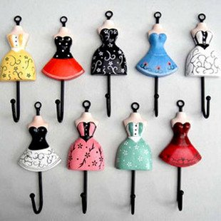 Captivating Wholesale Clothes Rack Hanging Hook Wall Key Holder Necessities Of Home New  Design Hot Sale 50PCS/LOT FREE SHIPPING In Hooks U0026 Rails From Home U0026 Garden  On ...