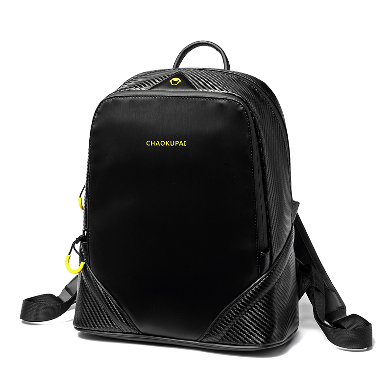 Outdoor sports double shoulder bag student bag computer bag waterproof pack free shipping