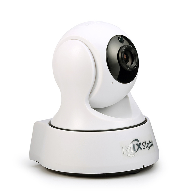 720P 1.0Mp Home Security Wireless P2P ONVIF IR Cut Night Vision IP Camera Surveillance Wifi CCTV Camera for Baby Monitor
