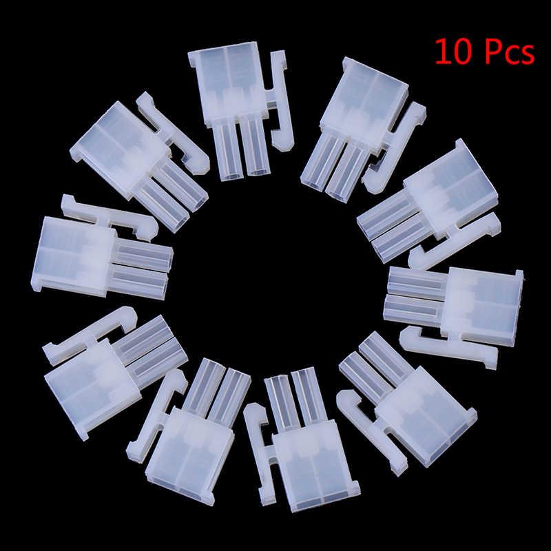 10Pcs/lot 4,2mm 5557 Weibliche Reed/Männlichen Gehäuse/Gerade/Rechts Winkel Weibliche Stecker Stecker