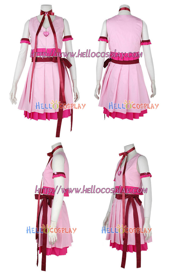 Shugo Chara Cosplay Costumes H008