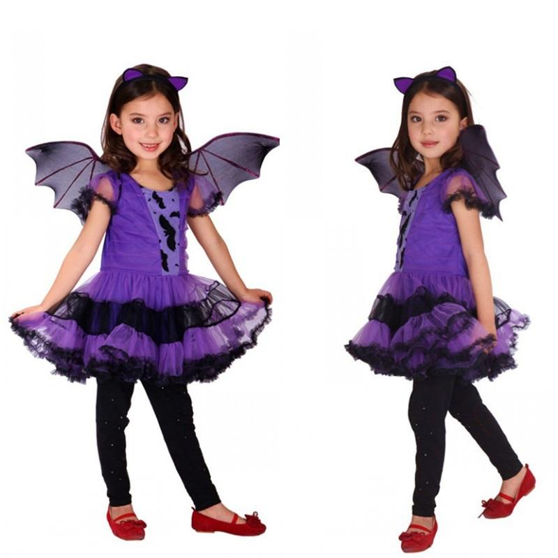 M-XL Gratis verzending Halloween-kostuums voor kinderen Kinderen - Carnavalskostuums