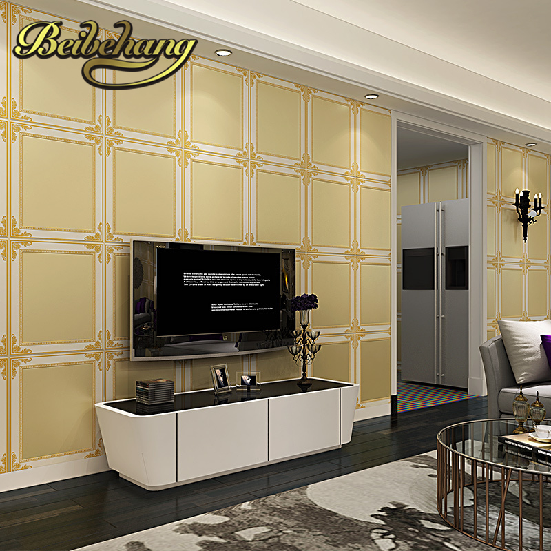 Outstanding Wallpaper Designs For Living Room In Pune Pattern - Wall ...