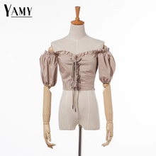 MEIDEPIN S-XXXXL Angel Blouse Jacket Long Sleeved Silk Printing Painting Sexy Coat