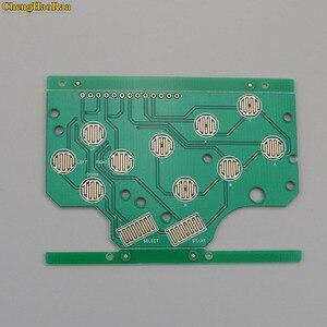 Image 4 - 1 Lens + PCB DMG GB di Plastica Un Pulsante B e Del Silicone Selezionare Start Pulsante di Gomma Per Raspberry Pi Pari A Zero PCB Board & Lens Protector
