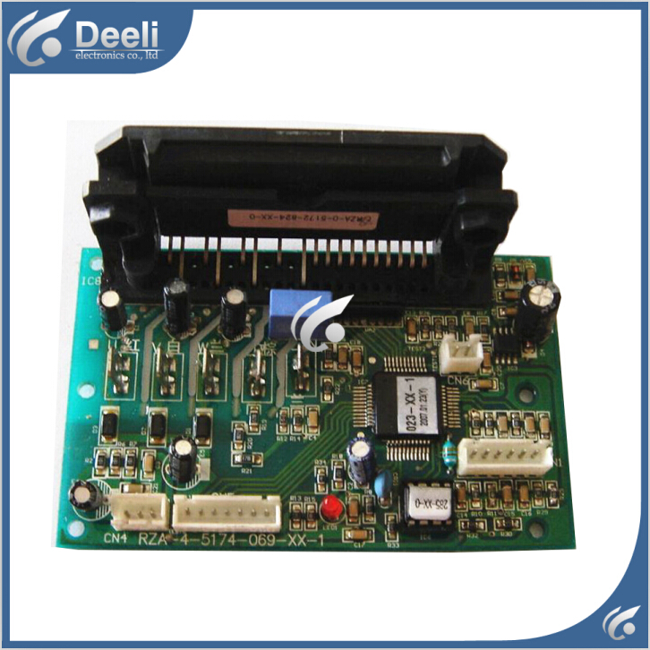 100% tested used board for air conditioning Computer board KFR-35G/29BP KFR-35W/29BP module good working dhl ems used for sch neider vx5a1hd22n4 power driver board tested