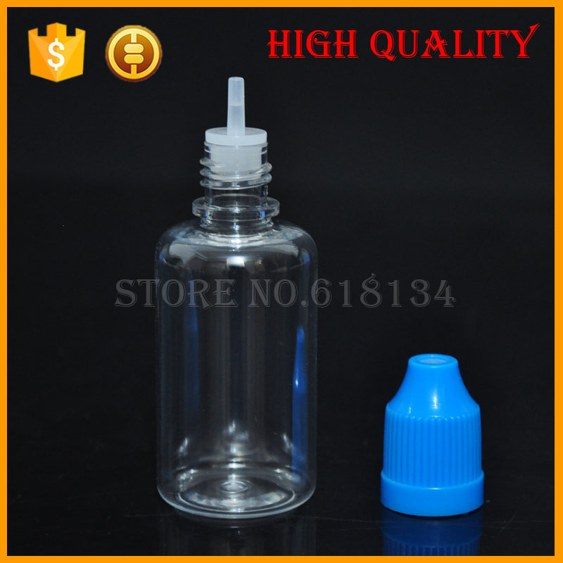 Image 2 - Free shipping Wholesale 2500pcs 30ml plastic dropper bottles With Childproof Cap With Long Thin Tip, plastic bottlescap bottledropper plastic250 ml plastic bottles -