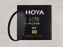 Hoya 72mm HD UV Ultra-Violet Filter Digital High Definition Lens Protector For DSLR SLR Camera Lens