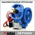 Бесплатная доставка продавать собраны GT3 экструдер 3d принтер аксессуары GT035