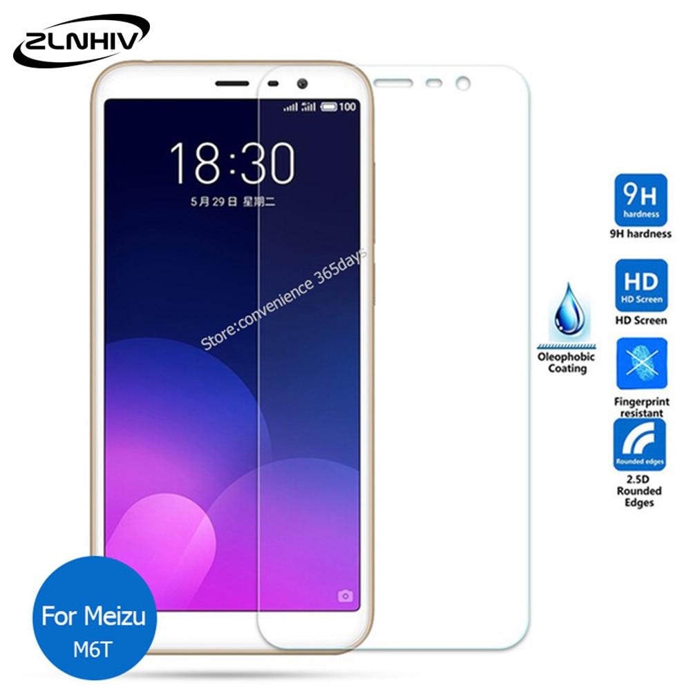 Купить ZLNHIV для meizu m6t Телефон Защита экрана закаленное для meizu m5c m5s m5 Примечание m6s m6 Примечание m8 m8c стекла защитной смартфон на Алиэкспресс