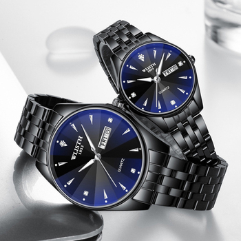Couple Stainless Steel Luxury Set