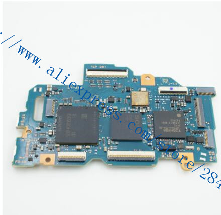 100% original for Sony NEX-5R Digital Camera for sony 5r Main Board/Mother Board testing working