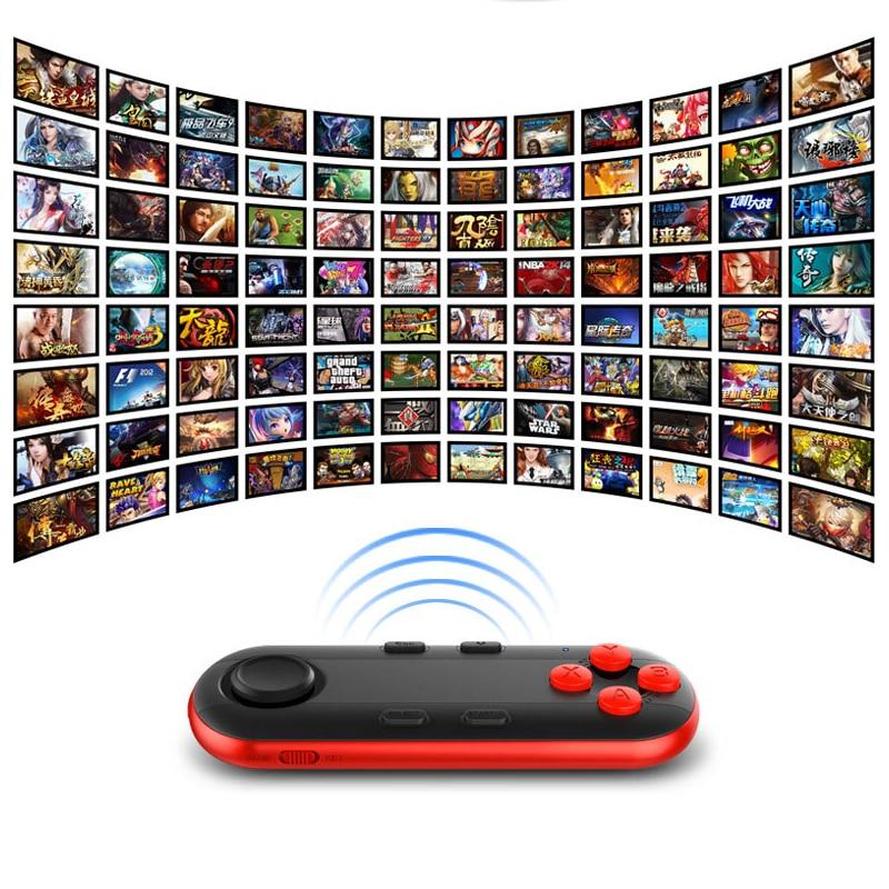 Joystick per controller di gioco bluetooth senza fili Bluetooth - Giochi e accessori - Fotografia 3