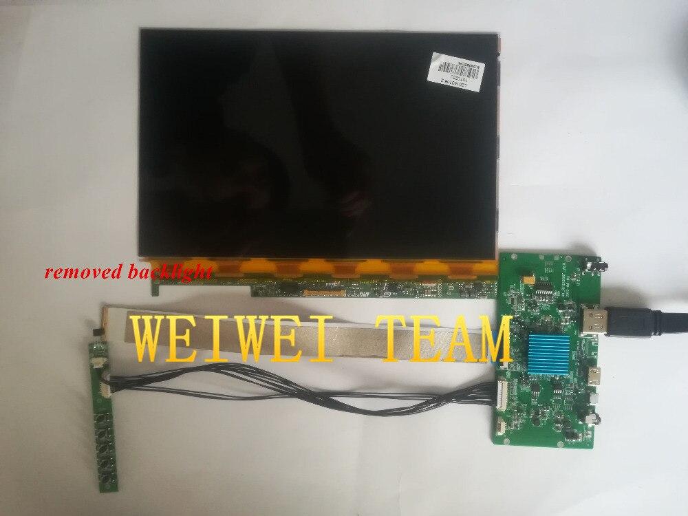 """10.1/"""" VVX10T025J00 2560x1600 LCD Screen 10.1inch LCD Display"""