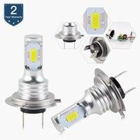 NICECNC CSP LED Headlight Bulb Lamp For Triumph Daytona 675 675R Tiger 1050 SE Sprint ST GT Trophy